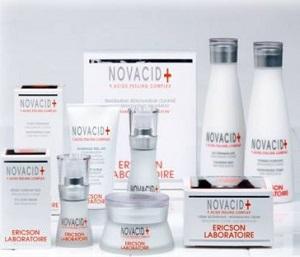 NOVACID+ — Мультикислотный пилинг для обновления кожи