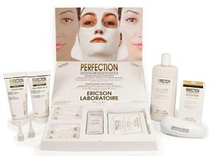 PERFECTION WHITE EXPERTISE — Новый подход к отбеливанию кожи